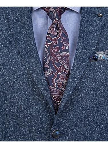 Tween Ceket Mavi